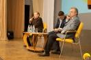 Ежегодная пресс-конференция профсоюза студентов СГМУ