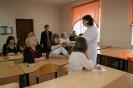 Месячник охраны труда в Вольске