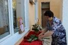 Открытие мемориальной доски Дурнову Виктору Петровичу