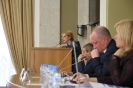 Встреча с Министром здравоохранения России